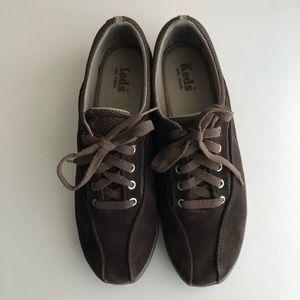Keds  Brown Sneakers